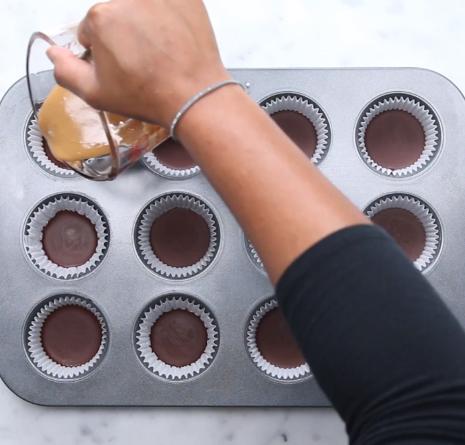 Kikiriki – čokoladne korpice