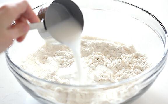 Jednostavni kokos kolači