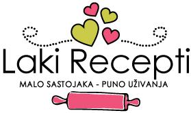 Laki Recepti