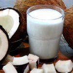 Kako napraviti kokosovo mleko?
