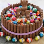 Kako ukrasiti uskršnju tortu?